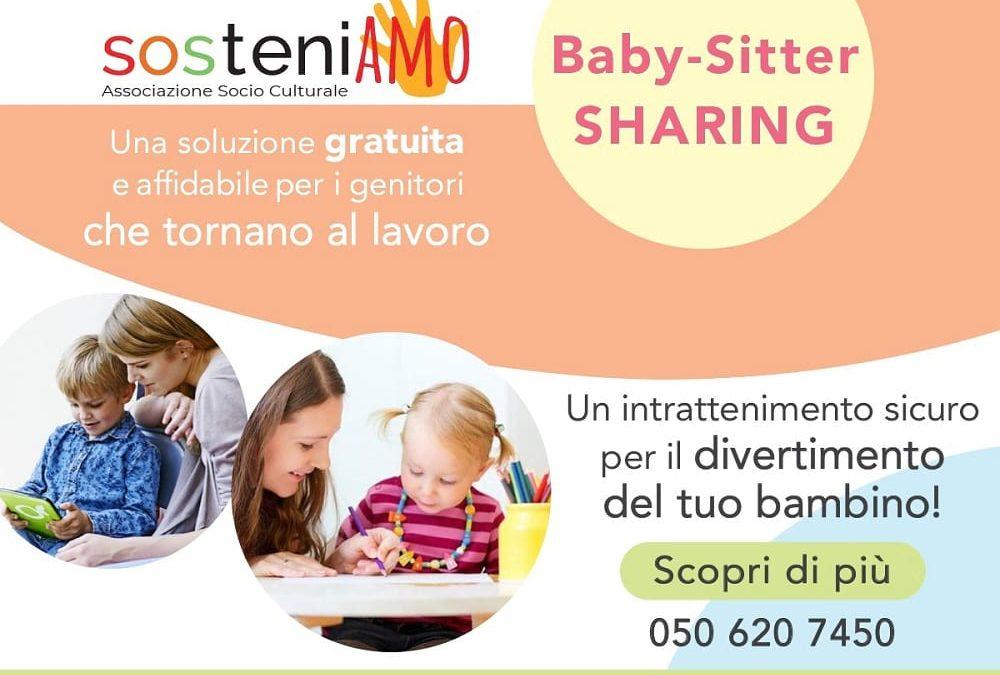 Baby-sitter Sharing