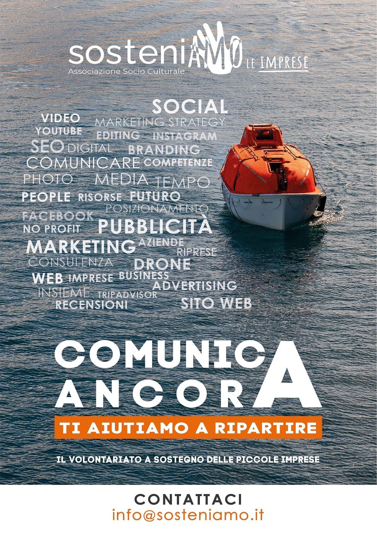 progetto comunicazione solidale pisa11